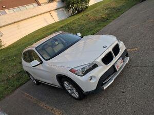 2012 BMW X1 123000KM