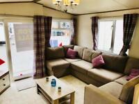 Static Caravan Hastings Sussex 2 Bedrooms 6 Berth ABI St David 2018 Beauport