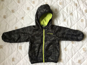 Columbia baby jacket 12-18months