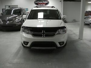 2013 Dodge Journey R/T SUV, Crossover ALL WHEEL DRIVE