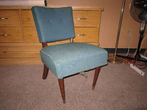 Vintage Chair For Sale