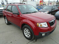 2010 MAZDA TRIBUTE 4 CYLINDRES AUTOMATIC FULL
