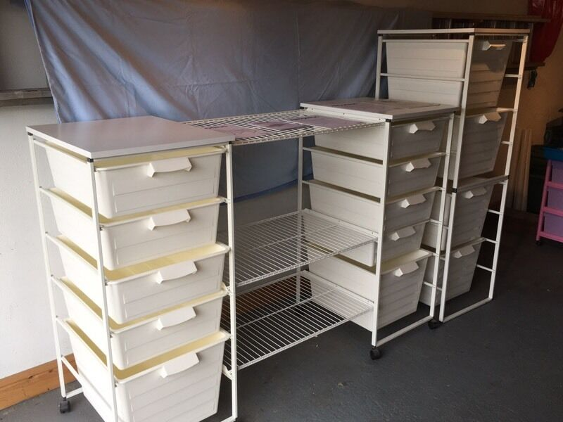 Ikea Antonius Storage System Great For Children S Toys