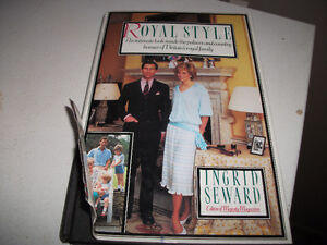 Charles and Diana book