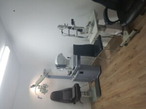 Optical store for sale