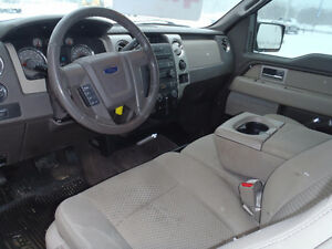 2010 Ford F-150 XLT 4x4 Peterborough Peterborough Area image 7