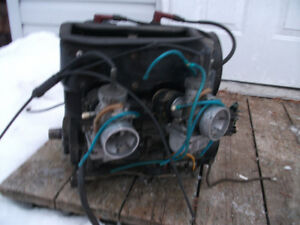 Rotax 503 Fan Cooled Engine For Sale
