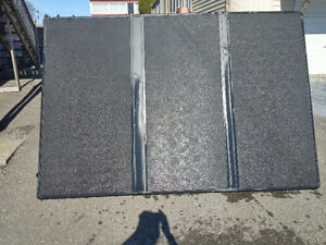 X-Tang Tri fold tonuae covers fits most 8 ft boxes