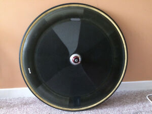 Zipp 808/Sub9 Disc wheels