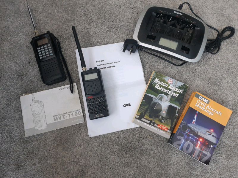 Portable receivers | in Bathgate, West Lothian | Gumtree