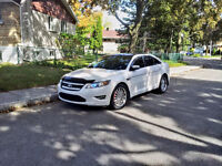2011 Ford Taurus SEL AWD Special Édition ***Garantie 5ans***