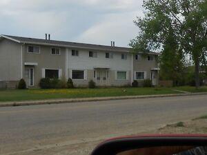 Three Bedroom Townhouse