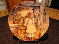 COLLECTOR PLATES - CATHERINE SIMPSON