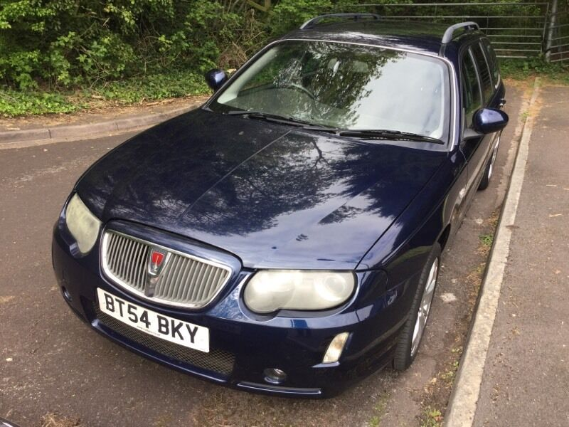 Rover 75 Tourer Contemporary SE