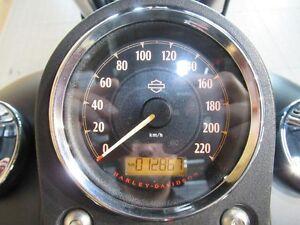 2014 Harley-Davidson Street Bob FXDB 67.58$/SEMAINE