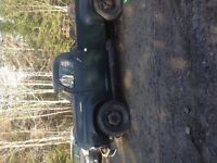1949 Other Other Pickup Truck