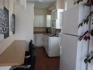 Fully Furnished 2 bdrm South End Halifax