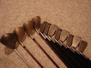 TOMMY ARMOUR MRH FULL SET + CALLOWAY DRIVER