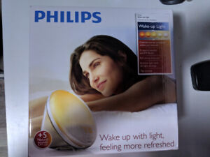 *Philips HF3520 Wake-Up  Light*