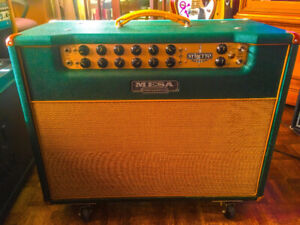 MESA 2x12 Tube Combo MINT Stiletto ACE V30's