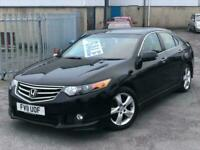 2011 Honda Accord 2.2 i-DTEC ES GT Saloon Diesel Manual