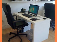 Desk Space to Let in Chigwell - IG7 - No agency fees