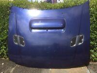 Subaru Impreza classic panels