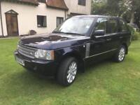Land Rover Range Rover 4.2 V8 SE VOGUE Supercharged