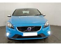 Volvo V40 D2 R-Design Nav 2.0 Manual Diesel LOW RATE CAR FINANCE AVAILABLE