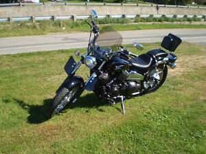 Selling 2007 Vstar custom