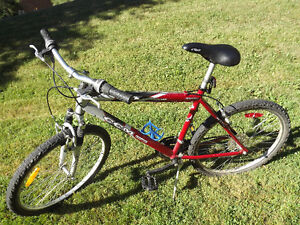 "FS: CCM ""Stick Aluminum Tubing"" Man's Mountain Bike"