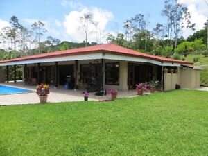 COSTA RICA Beautiful home - 3 Bdrms on 3 acres