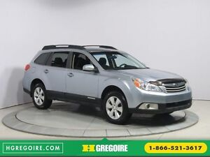 2012 Subaru Outback AWD A/C GR ELECT TOIT MAGS BLUETOOTH