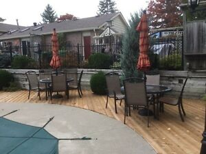 Outdoor Furniture Buy Sell Items Tickets Or Tech In Toronto GTA
