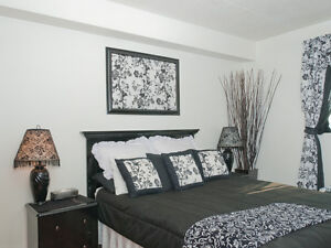 1 bedroom apartment for rent in Cornwall! Cornwall Ontario image 1