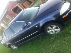 2005 VW Passat TDI for Parts or Whole Car