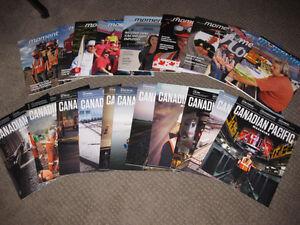 Canadian Pacific Railway - Momentum Magazines
