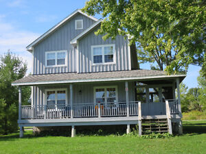 Sparrow Lake Fractional Ownership Cottage