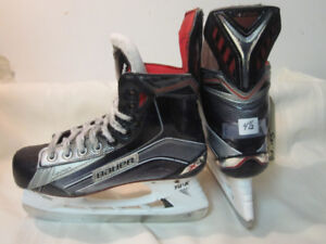 "Junior Skates Size 4½ (Bauer Vapor X900) ""NEW"""