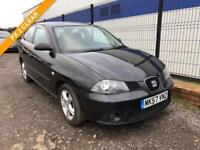 2008 57 SEAT IBIZA 1.2 12V REFERENCE 3DR 69 BHP***READ ADVERT***