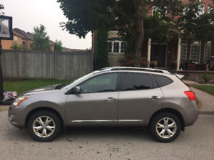 Nissan Rogue SV - 2011 (One Owner, Excellent Condition!)