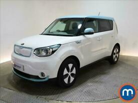image for 2018 Kia Soul 81kW EV 27kWh 5dr Auto Hatchback Electric Automatic