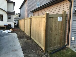 TOP QUALITY FENCES, DECKS, & FENCE POST INSTALLATION