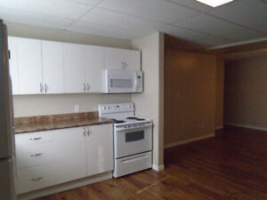 2-Bedroom Apartment for Oct. 1st