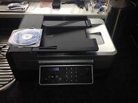 Dell printer scanner fax