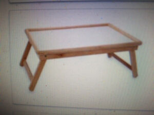 Looking to Buy a Folding Bed Tray