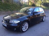 BMW 1 Series 120d M Sport Diesel