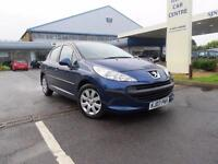 2007 Peugeot 207 1.6 HDi S 5dr