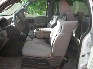 2006 Ford F-150 Camionnette West Island Greater Montréal image 3