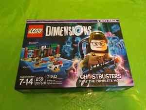 Lego Dimensions Ghostbusters Story Pack Kitchener / Waterloo Kitchener Area image 1